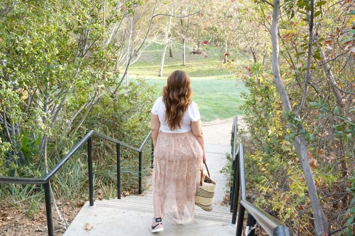 lavidaloza_VDay_Zara blush lace skirt_p1_02